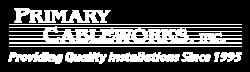PCW Logo White with Tagline